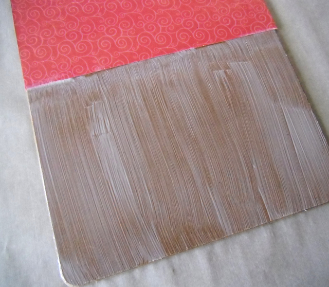 clipboard glue bottom