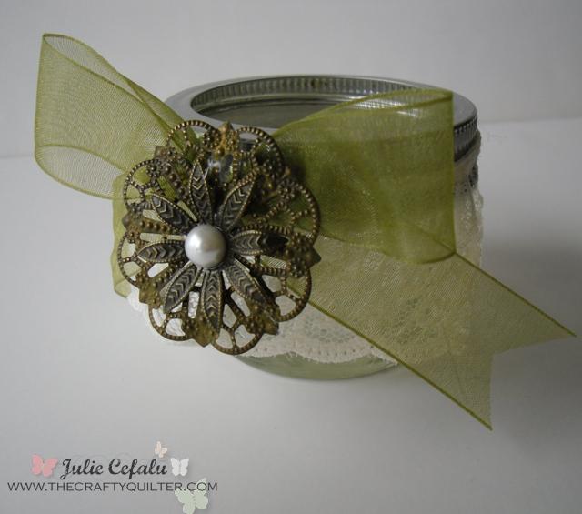 green ribbon plus copy