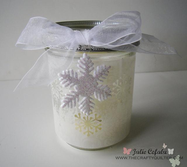 snowflake jar plus copy