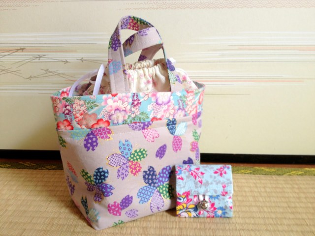 Bag from Blossom Heart