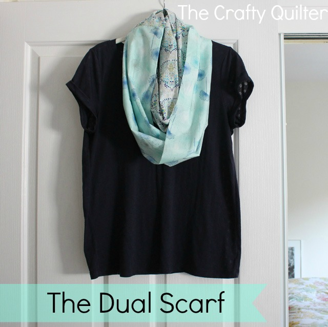 The Dual Scarf