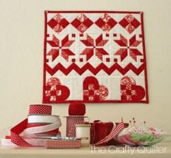 Nordic Mini Quilt