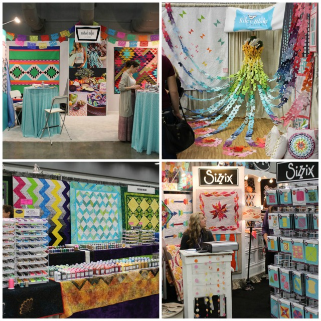 Booth collage 1