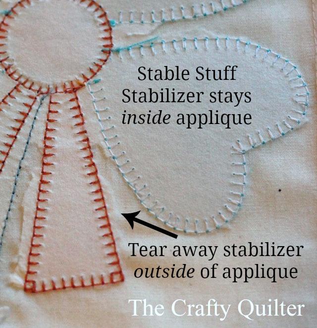 stabilzer sample words