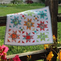 Happy quilting day!
