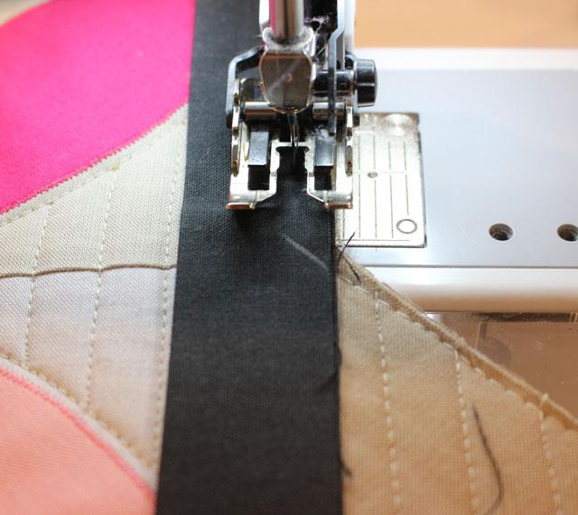 binding pivot before