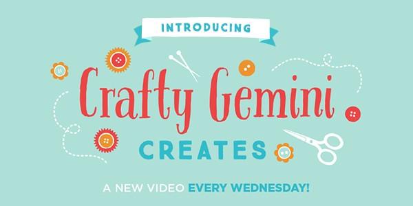 Crafty Gemini Creates