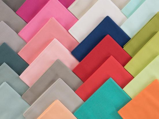 Boundless contemporary solids