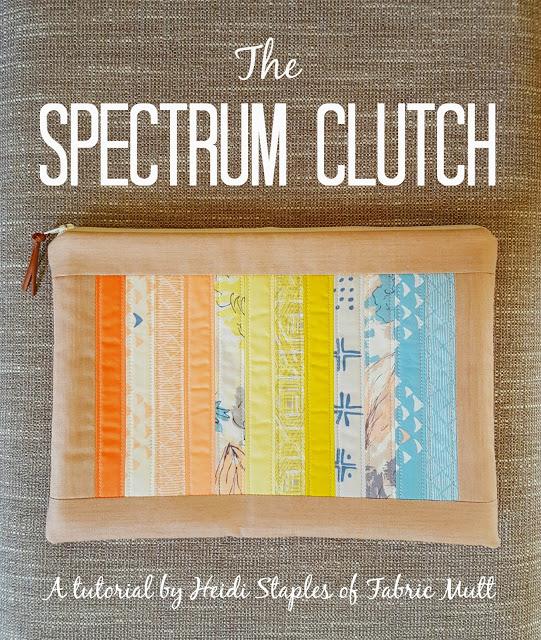 The Spectrum Clutch