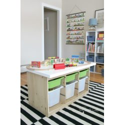 Small Crop Of Kids Activity Table