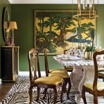 Olive, Yellow and Gold – A Sophisticated Color Combination!