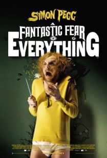 A Fantastic Fear of Everything (2012) by The Critical Movie Critics