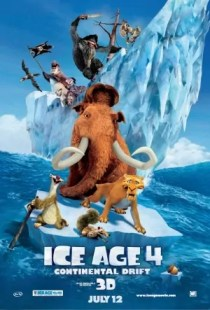 Ice Age: Continental Drift (2012) by The Critical Movie Critics