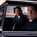 Movie review of Men in Black III (2012) by The Critical Movie Critics