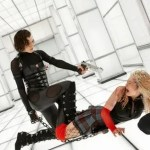 Resident Evil: Retribution (2012) by The Critical Movie Critics