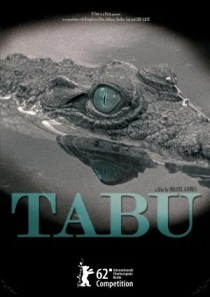Tabu (2012) by The Critical Movie Critics
