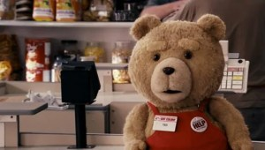 Ted (2012) by The Critical Movie Critics