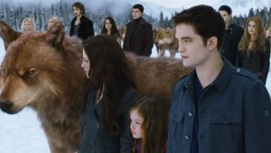 The Twilight Saga: Breaking Dawn - Part 2 (2012) by The Critical Movie Critics