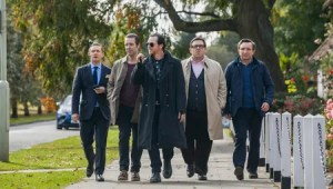 The World's End (2013) by The Critical Movie Critics