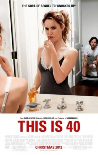 This is 40 (2012) by The Critical Movie Critics