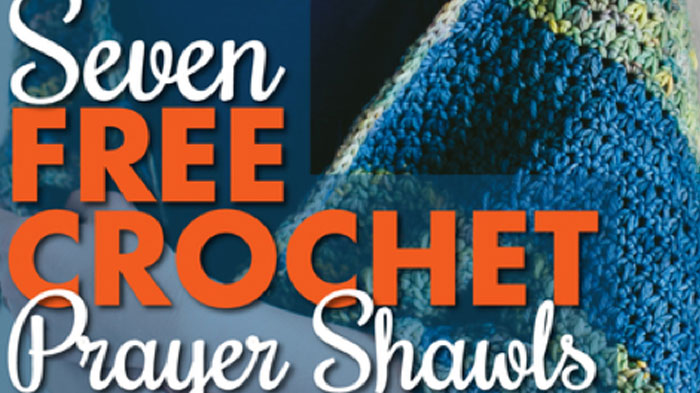 Free Easy Crochet Patterns For Prayer Shawls : Scarves, Shawls and Wrap Crochet Patterns