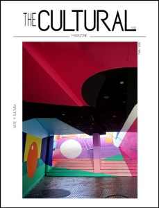 Portada ISSUE 32