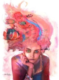 Delirio, por Javier González Pacheco.