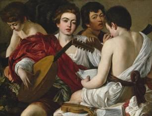 principal-los-musicos-caravaggio-1596-1597