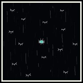Ilustración de LACRIMOSA (canción)