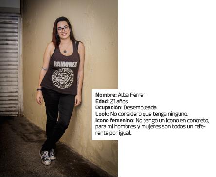 Alba Ferrer