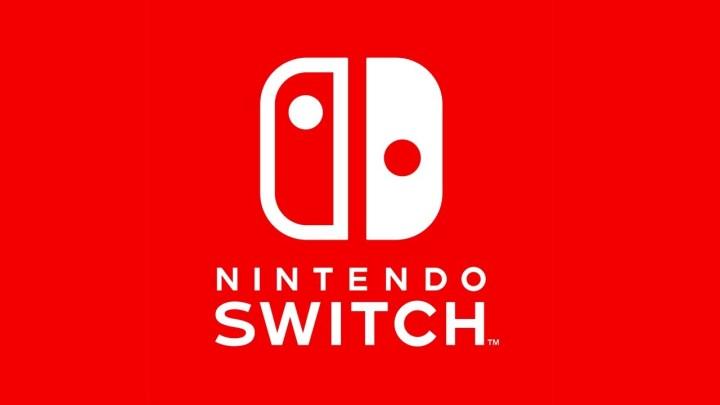 Logo Oficial Nintendo Switch