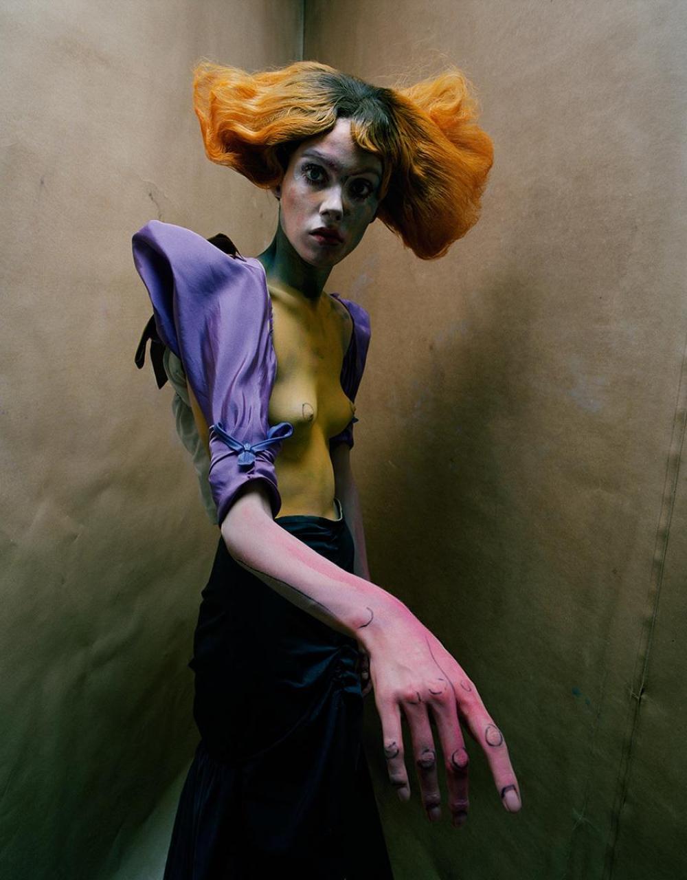 Egon Schiele serie (11)