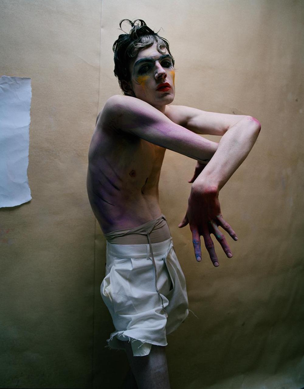 Egon Schiele serie (7)