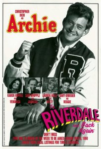To Riverdale and Back Again (1990) Dick Lowry