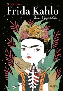 4. Frida kahlo de maria hesse