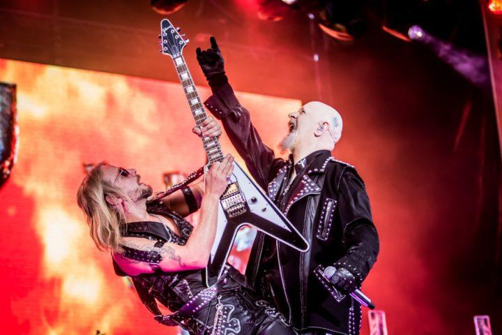 Judas Priest - Sergi Ramos