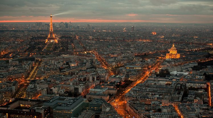 Deconstructed! A Guide to the 1st Arrondissement in Paris