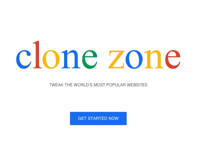 clone-zone