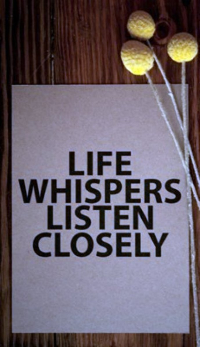 life-whispers