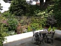 Garden in Islington