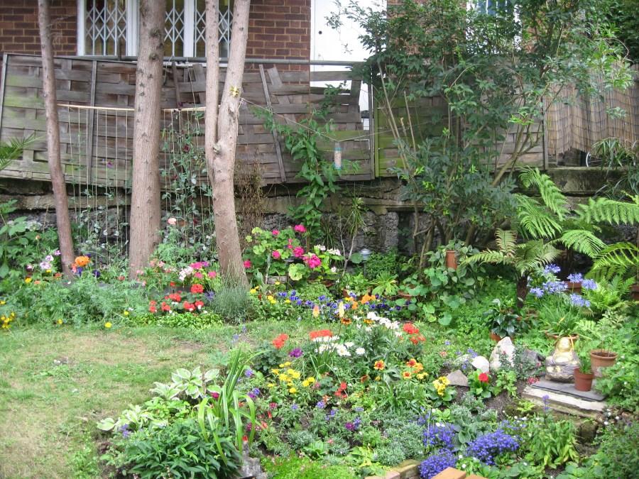 gardening in finsbury park london (8)