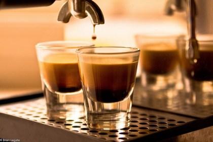 Espresso Harrison