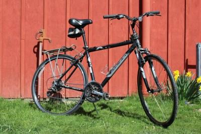 Coeur d alene bike rental