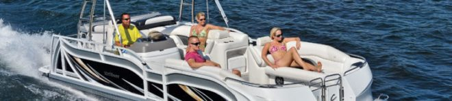 Harrison Pontoon Rentals
