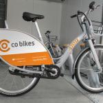 photo: co-bikes-electric-bike