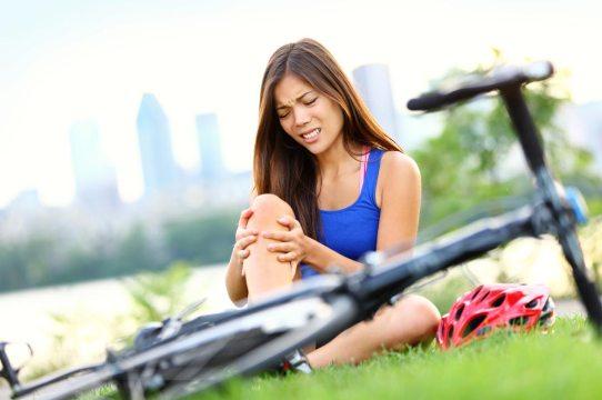 Cycling-Injury