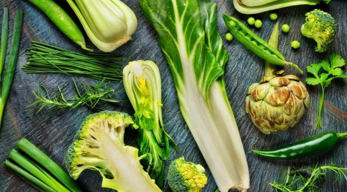10 green vegetables you should eat to stay healthy