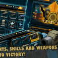 Call Of Mini Infinity is an amazing free to play shooter for your mobile device