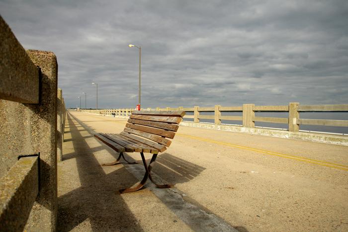 Photo of the day bill burton fishing pier maryland for Bill burton fishing pier state park