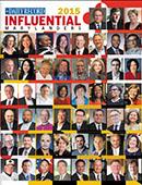 Influential Marylanders 2015